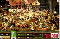 Play Hidden Tableaux 4 game