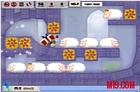 Play King Rolla Puzzle game
