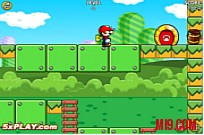Play Mario Go Adventure game