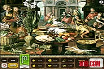 Play Hidden Tableaux 7 game