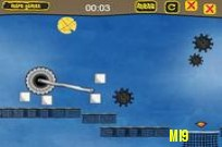 Play Cheese Collector game
