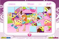 spielen Polly Pocket Mix-up Spiel