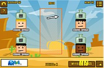 Play Bottle on Head Level Pack game