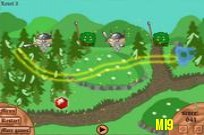 Play Dwarf Quest game