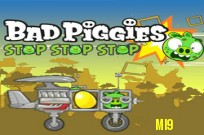 Play Stop Bad Piggies game