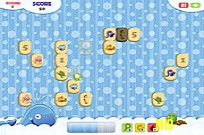 Play FishJong game