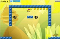 Play Tom Adventure To Gold-Coin Country game