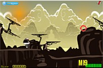 Play Adventure of Mr.Black game