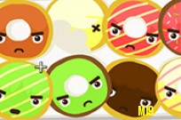 Play Danger! Donuts! game