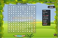Play Word Search Gameplay - 28 game