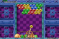 Play Puzzle Bobble game