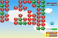 Play Monster Troubles game