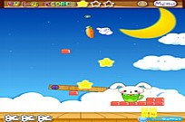 Play Rabbit Eat Carrot game