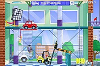Play Wheely 2 game