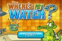 Play Where is My Water game