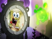 Play SpongeBob SquarePants: The Goo From Goo Lagoon game