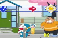 Play Doraemon And Nobita run game