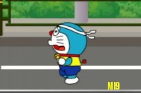 Play Doraemon Marathon game