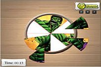 Play Pic Tart - Hulk game