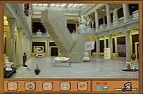 Play Hidden Objects - Museum game