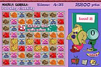 Play Magilla Gorilla - Pet Shop Cleaning game