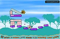 Play Dude Bear Love Adventure game