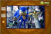 Spin N Set - Super Sonic Game