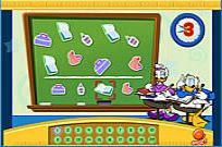 Play School's In Session game