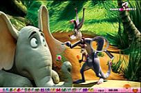 Play Hidden Numbers - Horton Hears game