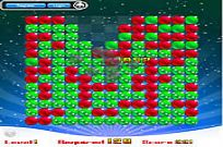 Play Cube Crush Christmas Edition game