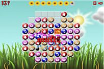 Play Nature Bubbles game