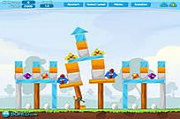 Play Chicken House game