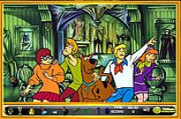 spielen Scooby-Doo Hidden Objects Spiel