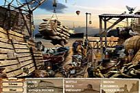 Play Beautiful Old Cities game