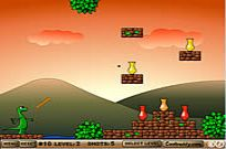 Play Vase Breaker 2 game