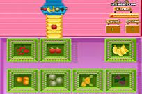 Play Vegetable Basket game