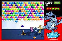 Play Bubbels game