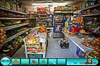 spielen Hidden Objects - Supermarkt Spiel