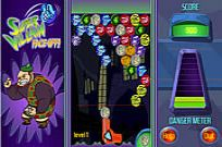 Play Kim Possible: Super Villain Face-off game