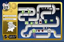 Play Mouse Mailer game
