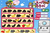 Play Fruit Fun game