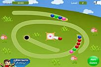Play Balls Attack game