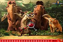 Play Hidden Numbers - Ice Age game
