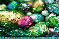 Play Hidden Numbers - Easter game
