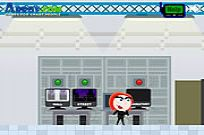 Play Sonya The Spy - Cern Episode game