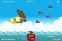 Play Kill Pirates game