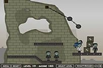 Play Rolling Fall game