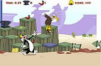 Play Speedy's Pyramid Rescue game