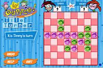 Play Timmy's Tile Turner game