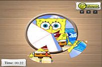 Play Pic Tart - Spongebob Squarepants game